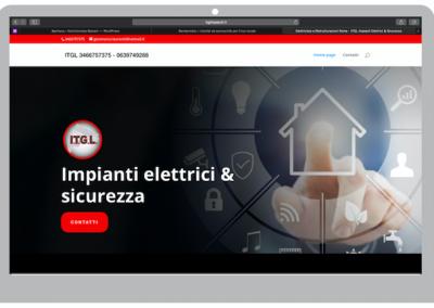 ITGL Impianti elettrici